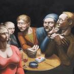 Artists Round